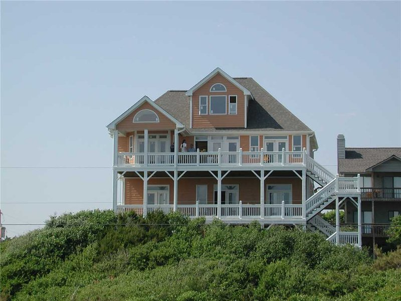 High Hopes - Image 1 - Emerald Isle - rentals