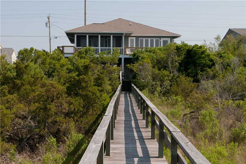 Heron Crescent - Image 1 - Emerald Isle - rentals