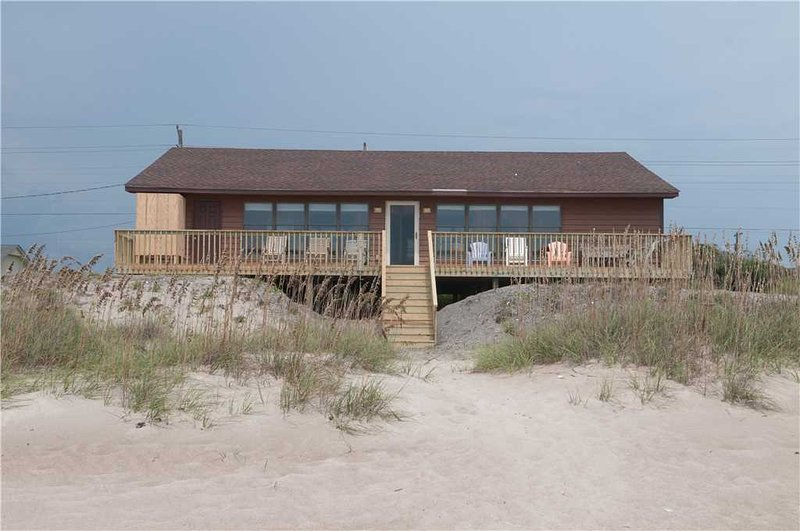 Harmony By The Sea - Image 1 - Emerald Isle - rentals