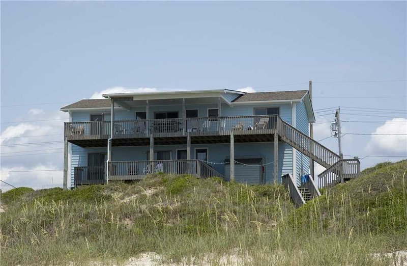 Janus - Image 1 - Indian Beach - rentals