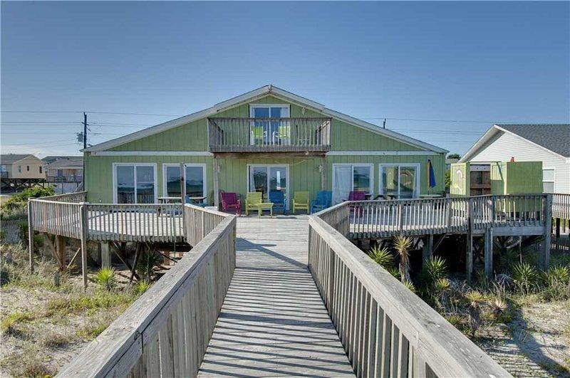 Jaws - Image 1 - Emerald Isle - rentals