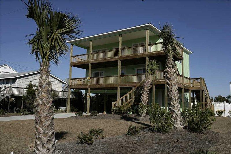 Key Lime Retreat - Image 1 - Emerald Isle - rentals