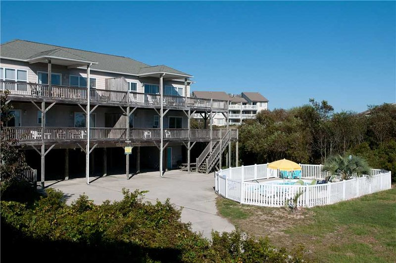 Kindred Spirit West - Image 1 - Emerald Isle - rentals
