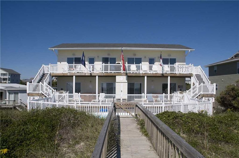 Marine Manor West - Image 1 - Emerald Isle - rentals