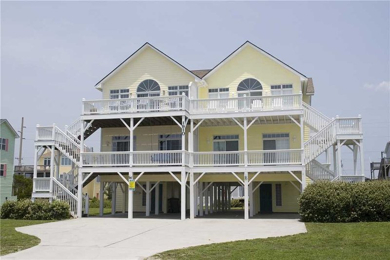 Southern Tide - Image 1 - Emerald Isle - rentals