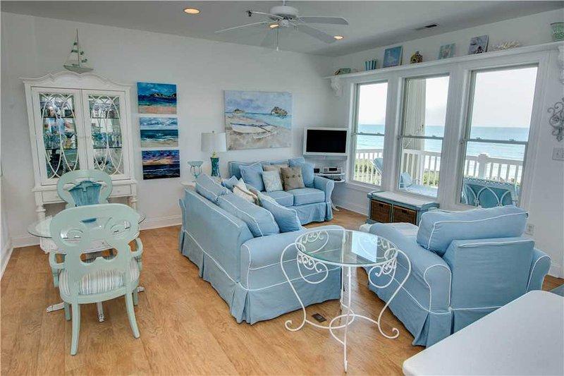 Ocean Club A-202 - Image 1 - Salter Path - rentals