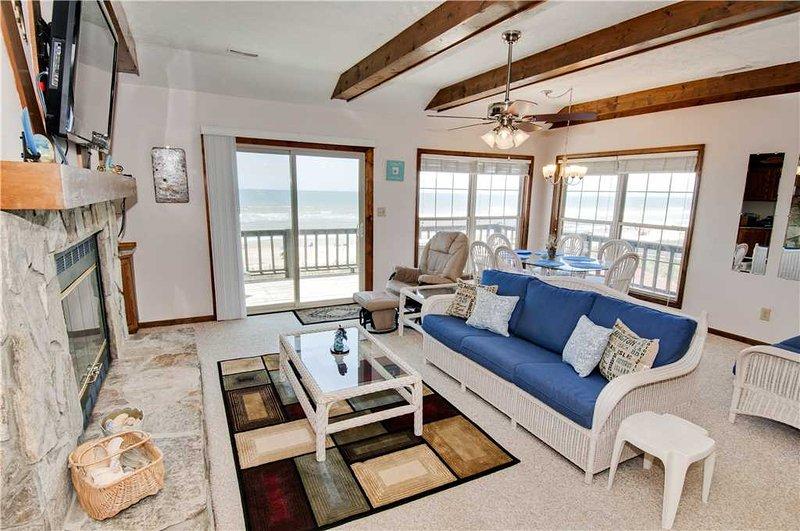 Ocean Reef 5 B-2 - Image 1 - Emerald Isle - rentals
