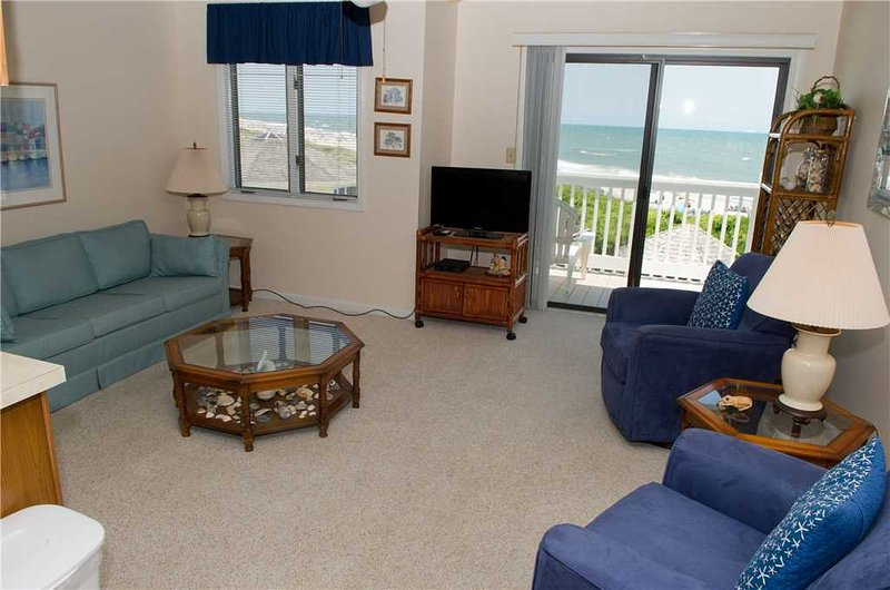 Pebble Beach A303 - Image 1 - Emerald Isle - rentals