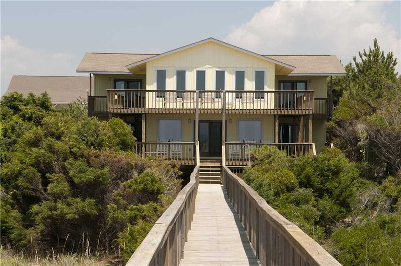 Palmetto Cottage - Image 1 - Emerald Isle - rentals