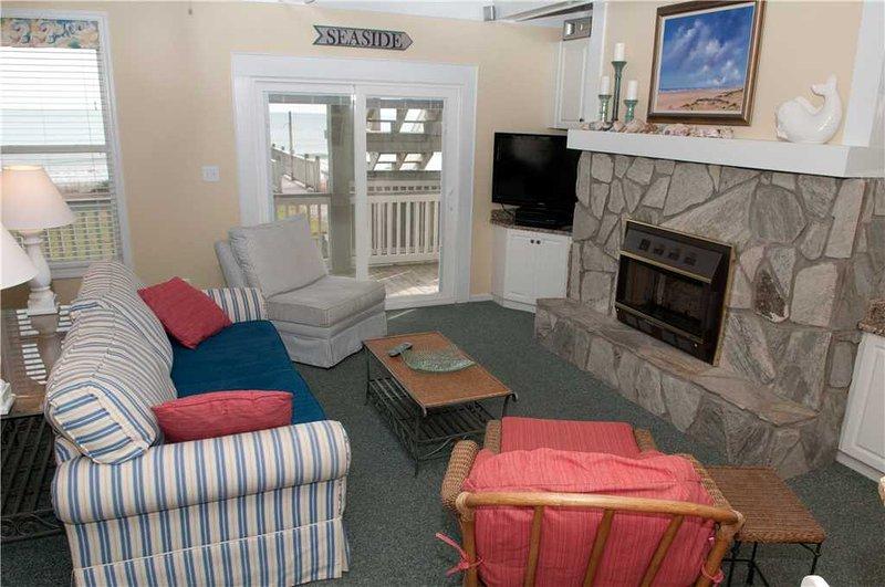 Pier Pointe 1 A-1 - Image 1 - Emerald Isle - rentals
