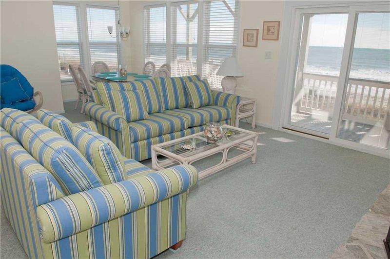 Pier Pointe 1 A-2 - Image 1 - Emerald Isle - rentals