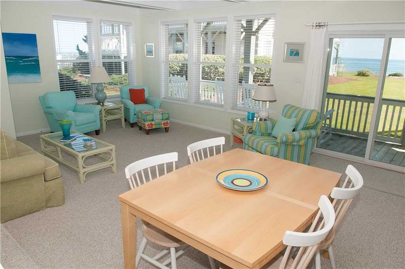 """Pier Pointe 2 A-1 """"Ei Ei Oh"""" - Image 1 - Emerald Isle - rentals"""