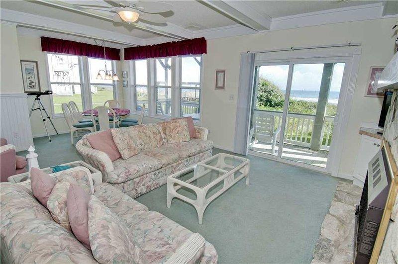 Pier Pointe 3 A-1 - Image 1 - Emerald Isle - rentals