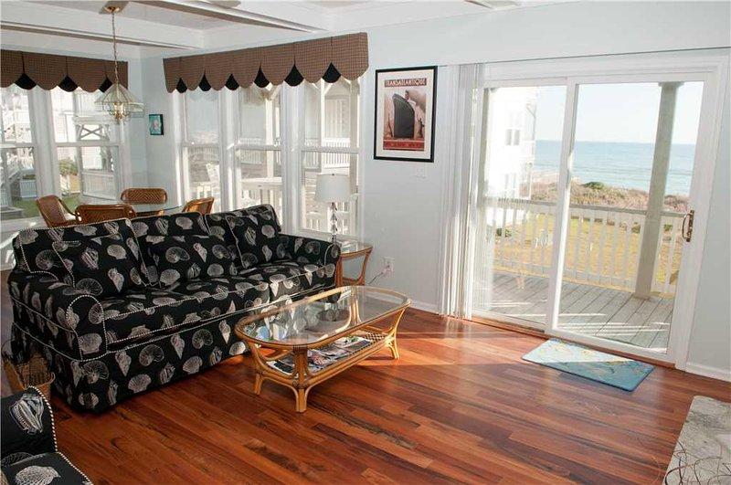 Pier Pointe 4 A-2 - Image 1 - Emerald Isle - rentals