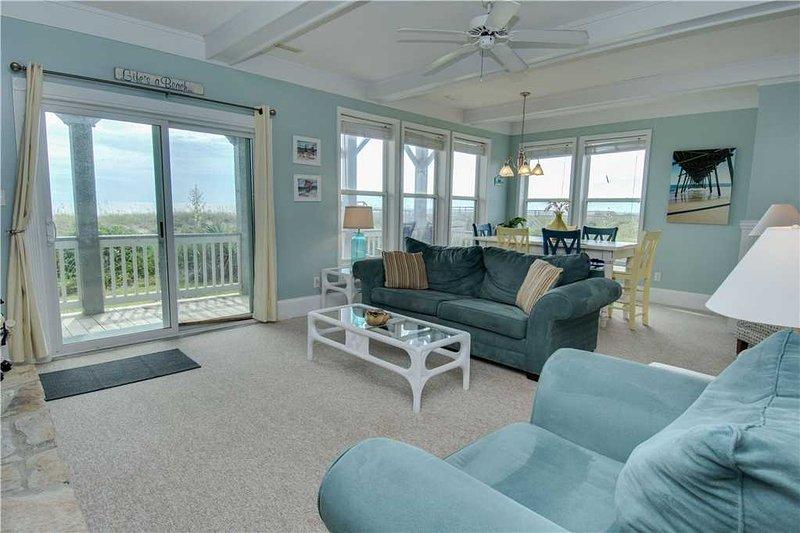 Pier Pointe 5 B-1 - Image 1 - Emerald Isle - rentals