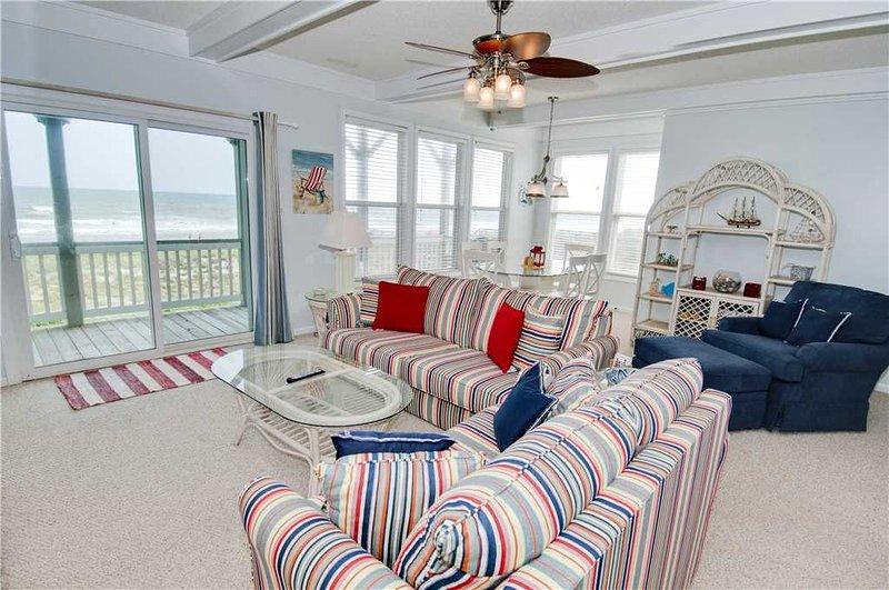 Pier Pointe 5 B-2 - Image 1 - Emerald Isle - rentals