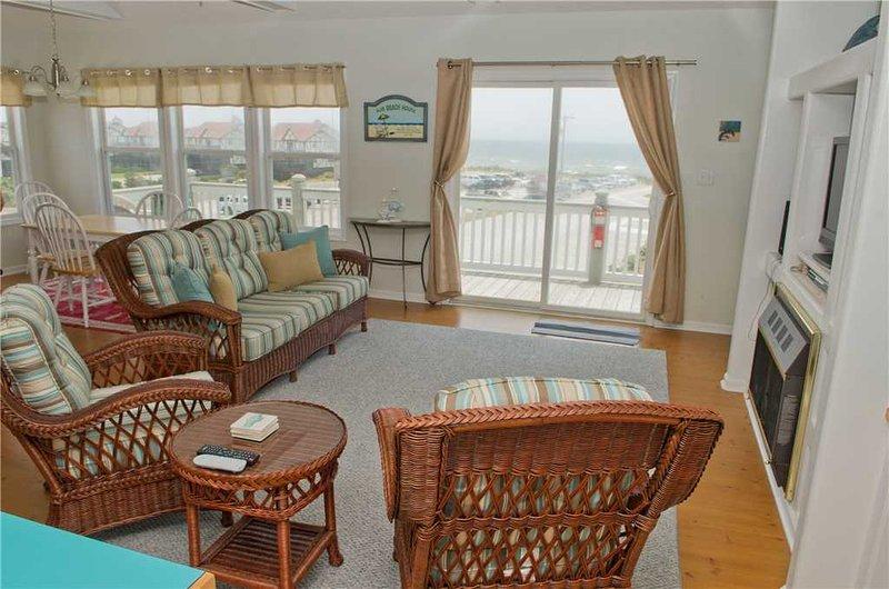 Pier Pointe 6 A-3 - Image 1 - Emerald Isle - rentals