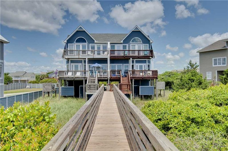 Paradise Point East - Image 1 - Emerald Isle - rentals