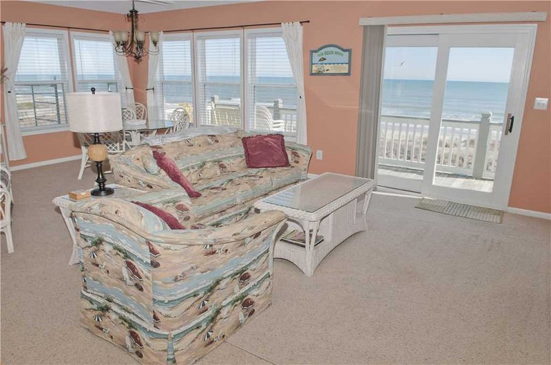 Pier Pointe 2 A-3 West - Image 1 - Emerald Isle - rentals