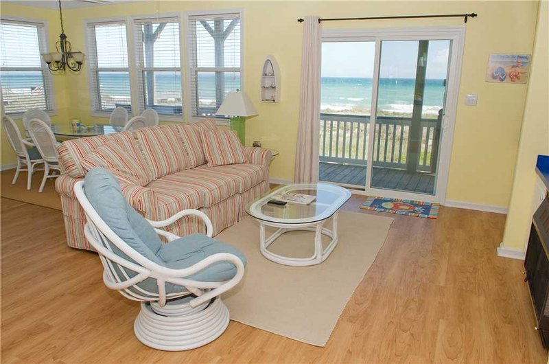 Pier Pointe 4 A-2 West - Image 1 - Emerald Isle - rentals