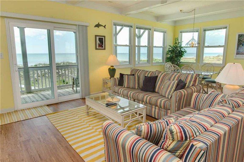Pier Pointe 4 B-2 West - Image 1 - Emerald Isle - rentals