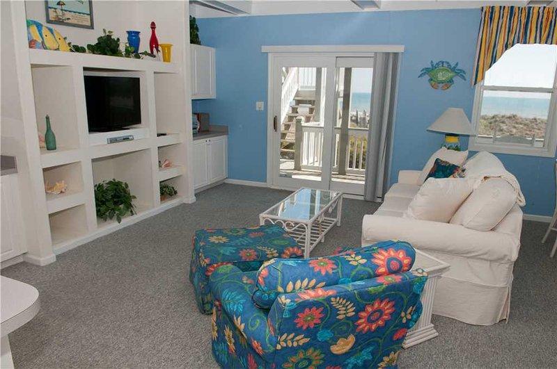 Pier Pointe 5 B-2 West - Image 1 - Emerald Isle - rentals
