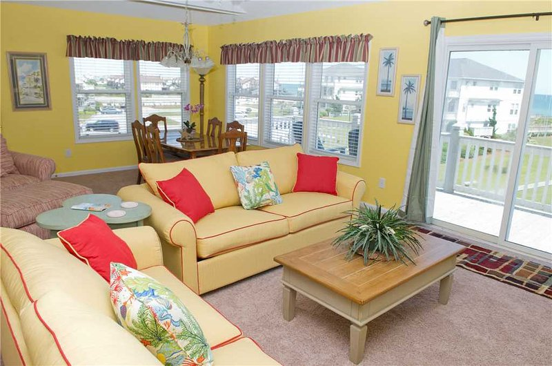 Pier Pointe 7 A-3 West - Image 1 - Emerald Isle - rentals
