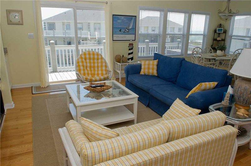 Pier Pointe 7 B-3 West - Image 1 - Emerald Isle - rentals