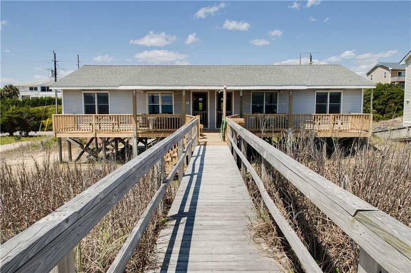 Redfish/Bluefish West - Image 1 - Emerald Isle - rentals