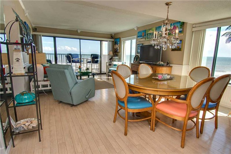 Sound Of The Sea 406 W - Image 1 - Emerald Isle - rentals