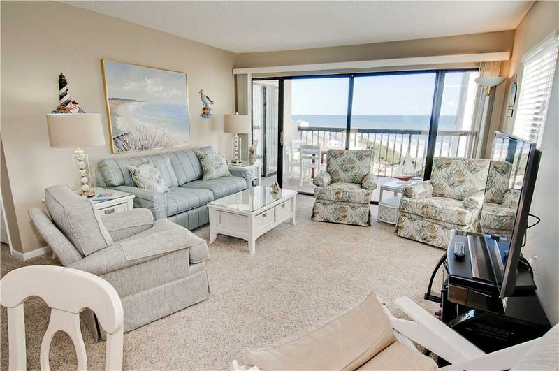 Sound Of The Sea 516 W - Image 1 - Emerald Isle - rentals