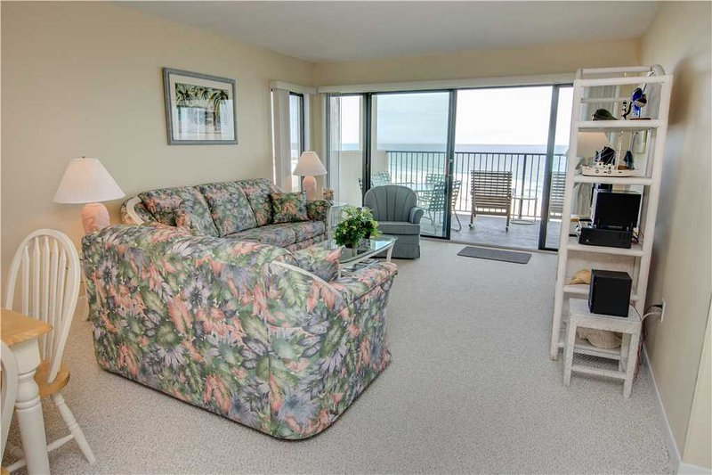 Sound Of The Sea 602 W - Image 1 - Emerald Isle - rentals