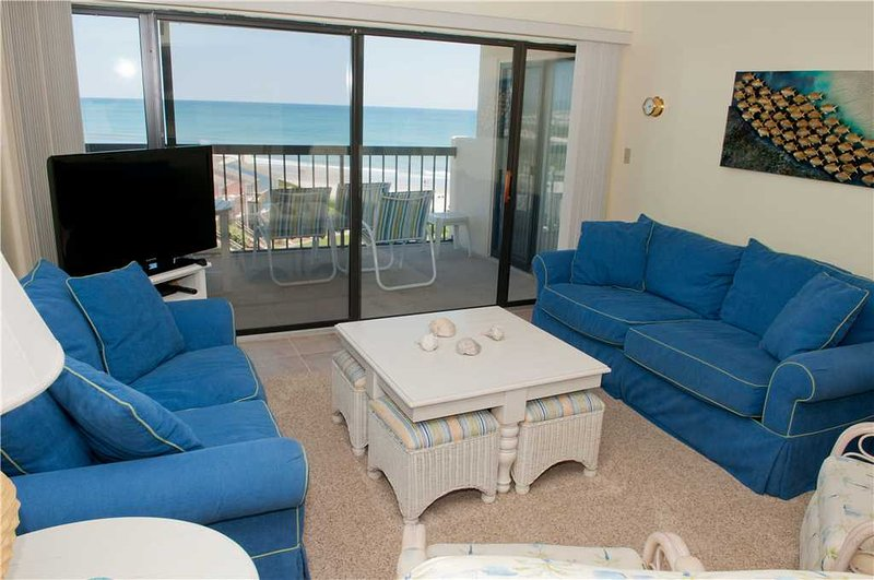 Sound Of The Sea 611 W - Image 1 - Emerald Isle - rentals