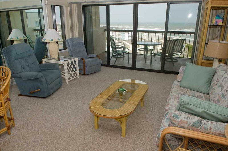 Sound Of The Sea 613 W - Image 1 - Emerald Isle - rentals