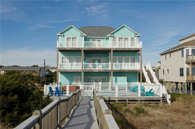 Sea Angel - Image 1 - Emerald Isle - rentals