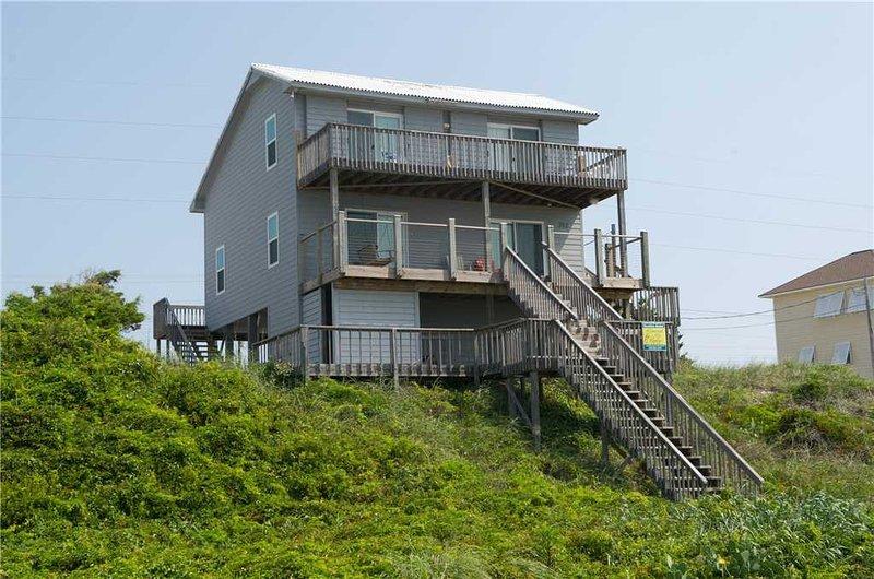 Sea Scan - Image 1 - Emerald Isle - rentals