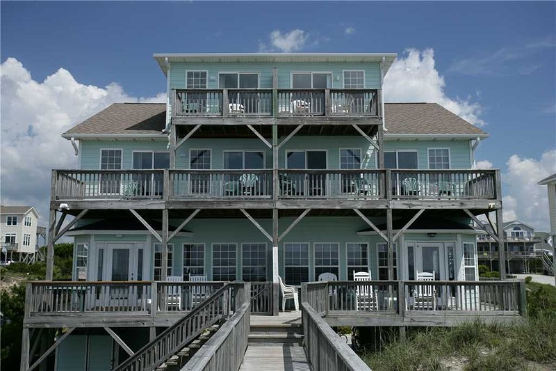 Sea Trace West - Image 1 - Emerald Isle - rentals