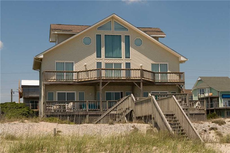 Seventh Heaven - Image 1 - Emerald Isle - rentals