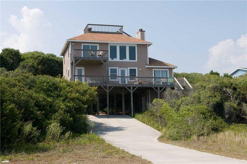 Shannon Cottage - Image 1 - Emerald Isle - rentals