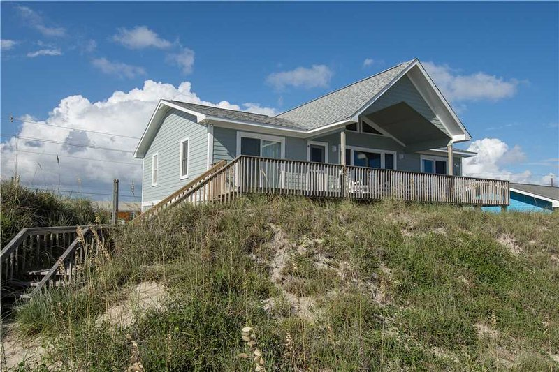 Shore Thing II - Image 1 - Emerald Isle - rentals