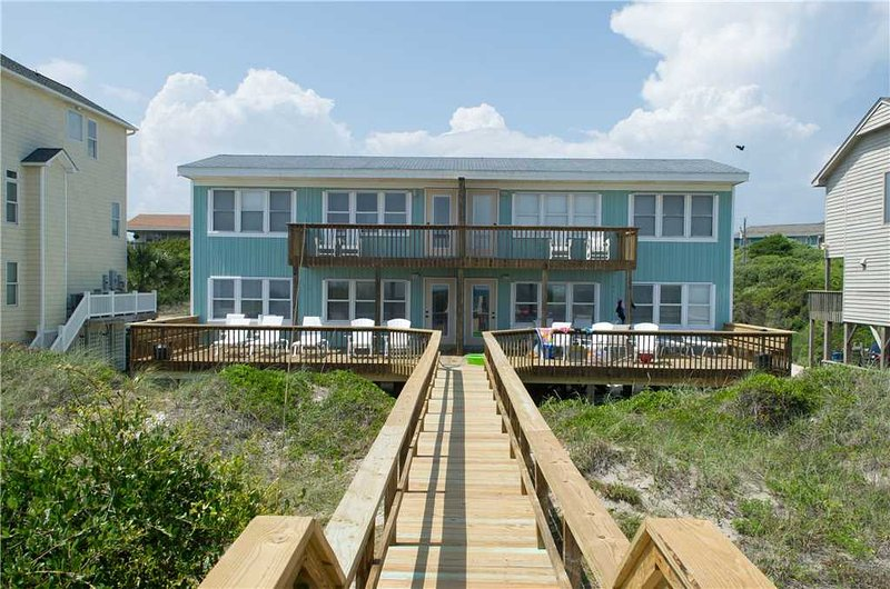 Sealebrity West - Image 1 - Emerald Isle - rentals