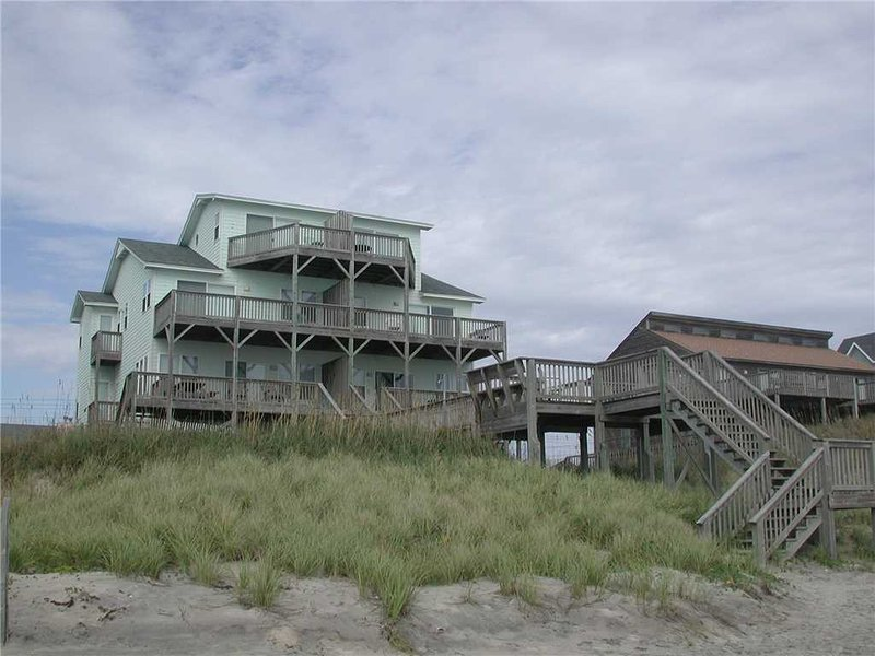 Summertime East - Image 1 - Emerald Isle - rentals