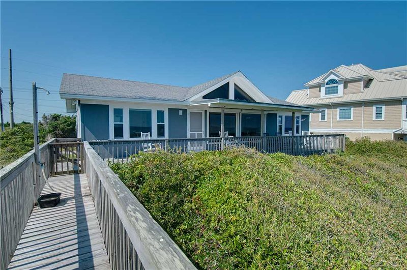 Sankaty Cottage - Image 1 - Indian Beach - rentals