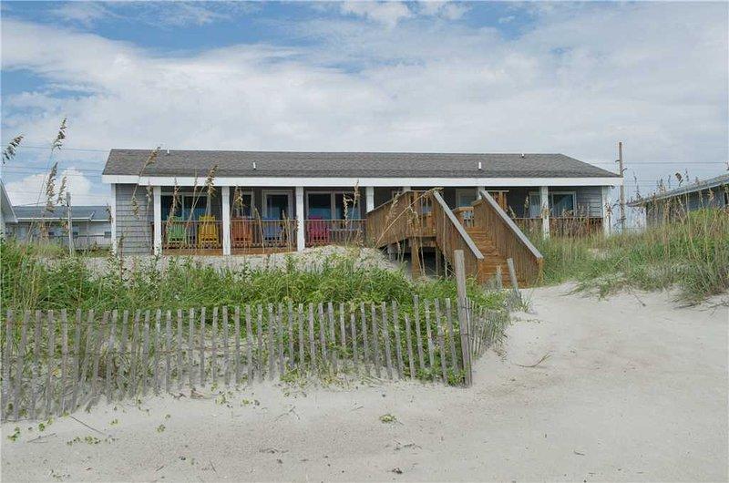 Sand Pebbles West - Image 1 - Emerald Isle - rentals