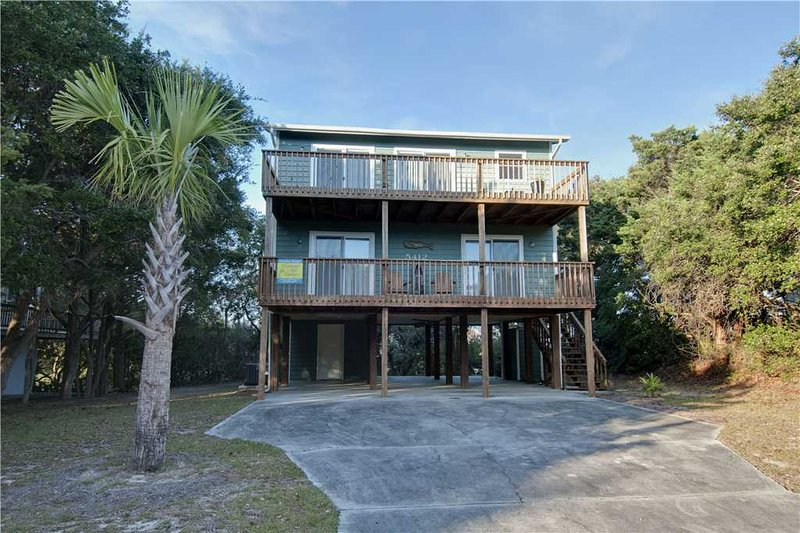 Sound & Sea - Image 1 - Emerald Isle - rentals