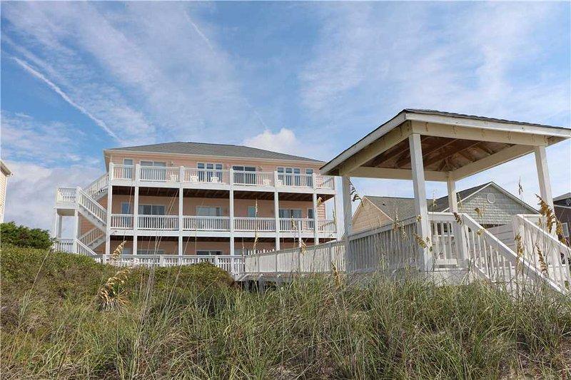 Sunseeker - Image 1 - Emerald Isle - rentals