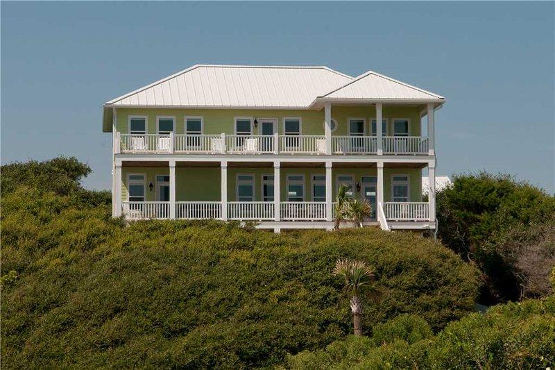 Sip-n Sweet-t - Image 1 - Emerald Isle - rentals