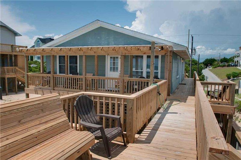 Surf Royal - Image 1 - Emerald Isle - rentals
