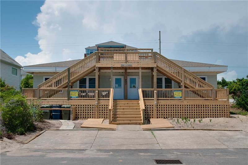 Surf And Sound West - Image 1 - Emerald Isle - rentals
