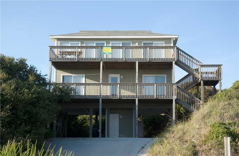 Surfer's Watch - Image 1 - Emerald Isle - rentals